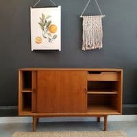 Classic Mid-Century Sideboard